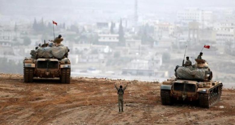 تركيا تتوعد المليشيات الكردية بهجوم واسع شرقي سوريا