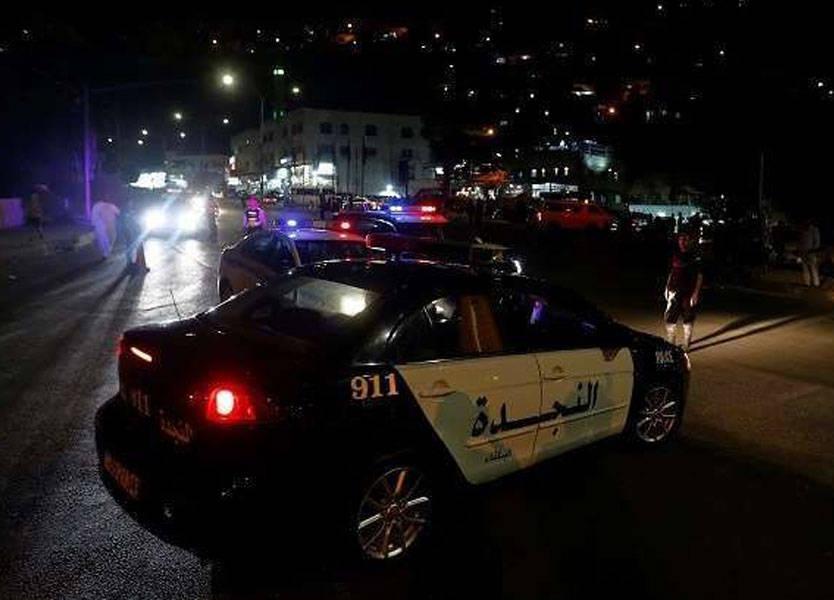 إغتيال قائد سابق لدائرة مكافحة الإرهاب في الأردن