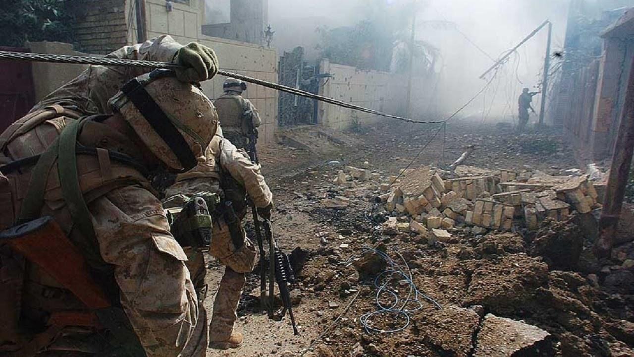 أمريكا تحاكم سورياً لاستهدافه جنودها بعبوات ناسفة بالعراق