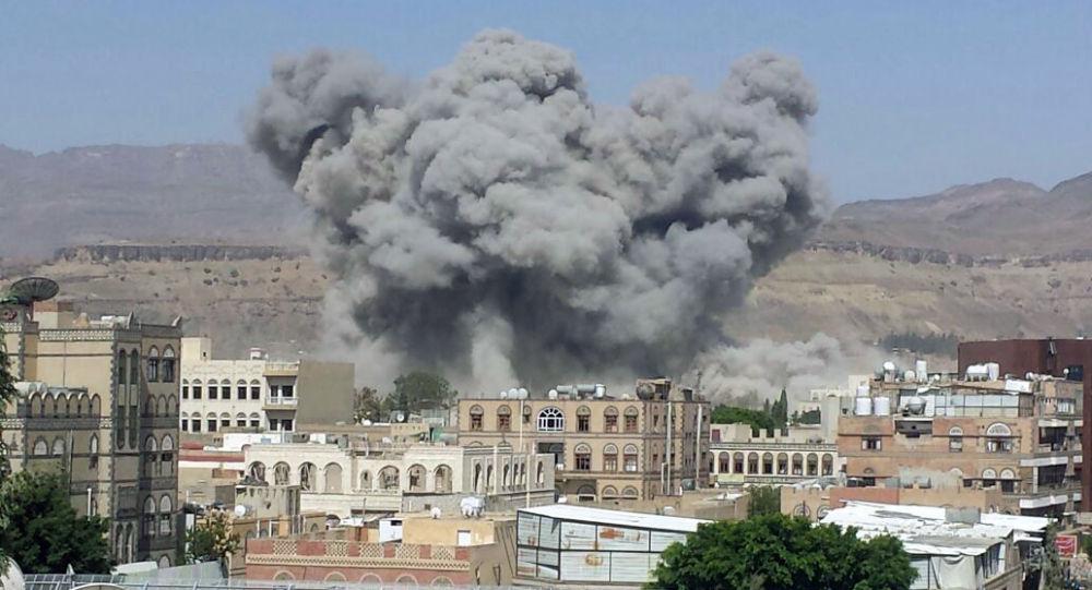 اليمن : قوى العدوان تنتقم لفشلها في #الحديدة مجددا بالقصف العشوائي للمدنيين