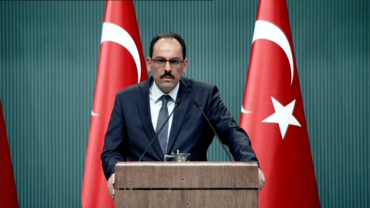 """تركيا تدعو إسرائيل إلى وقف غاراتها """"فورا"""" على غزة"""