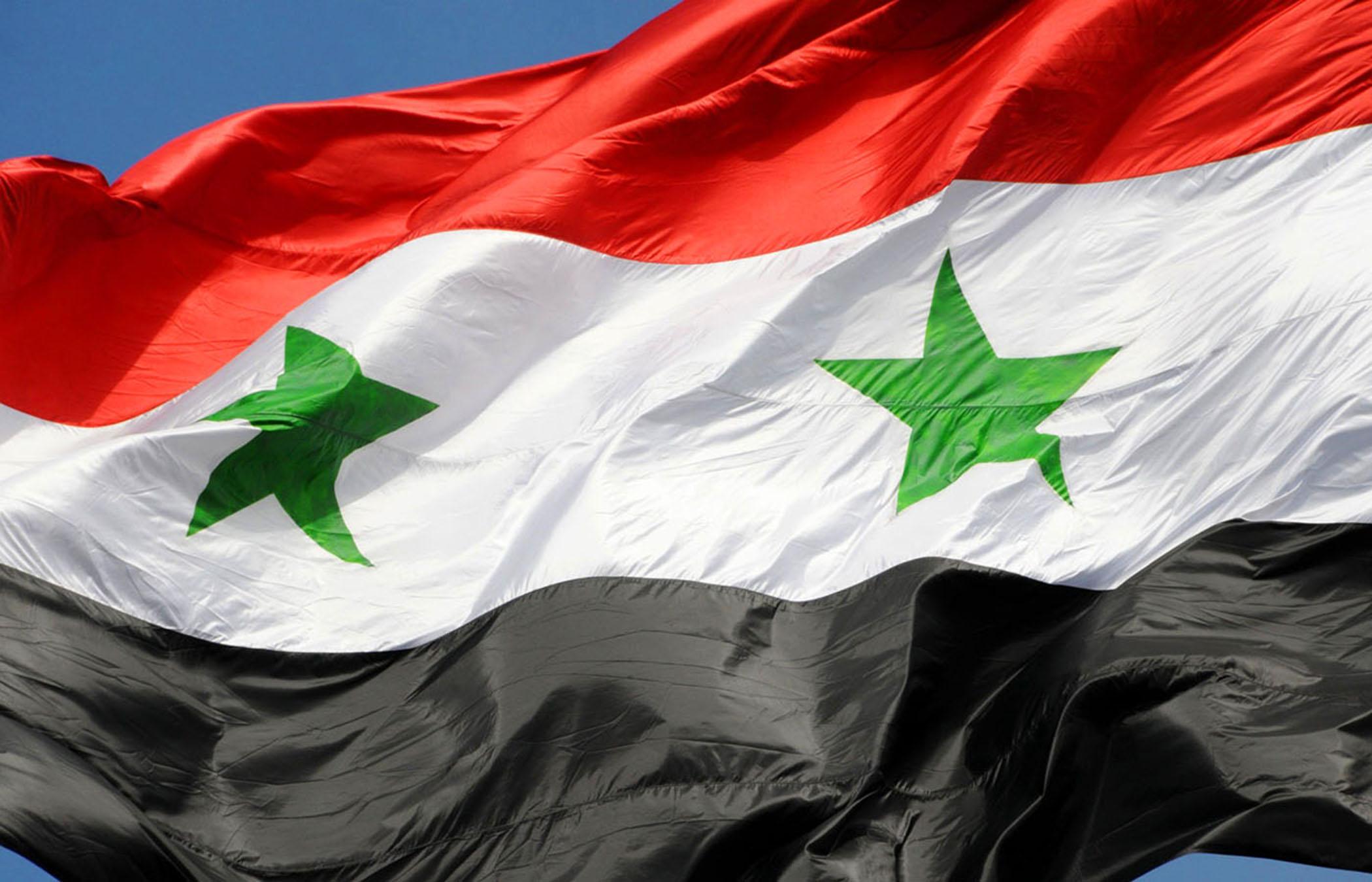 التطورات السورية اليوم الثلاثاء 18-12-2018