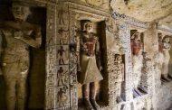 """آثار مصر.. لماذا كان 2018 عام """"الاكتشافات الاستثنائية""""؟"""
