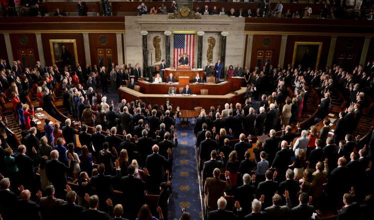 الكونغرس الأميركي يحقّق في سعي ترامب لبيع تكنولوجيا نووية حسّاسة إلى السعودية