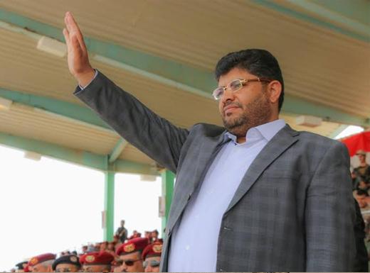 رئيس اللجنة الثورية العليا في اليمن: تصويت الشيوخ الأمريكي يؤكد أن المظلومية اليمنية باتت واضحة للعالم أجمع
