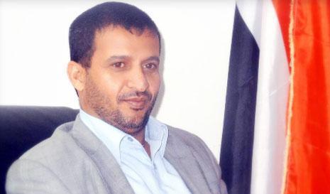 نائب وزير الخارجية اليمني: مصلحتنا في السلام ولكن الطرف الآخر يستمر في عدوانه