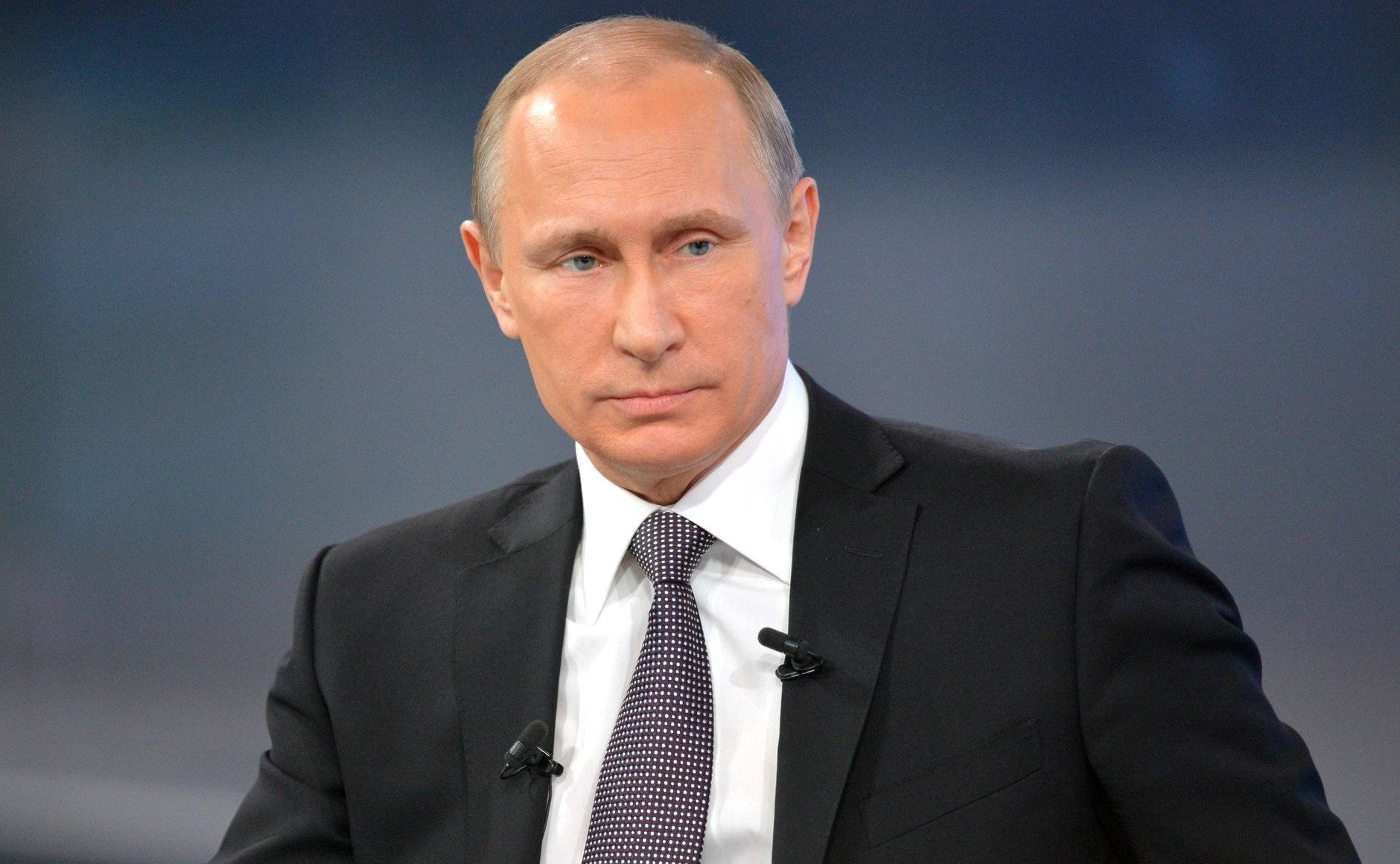 بوتين يشكك في قدرة تركيا على منع تسرب الدواعش من شمال سوريا