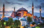 أردوغان يعيد التأكيد على حلمه بتحويل كنيسة أيا صوفيا إلى مسجد