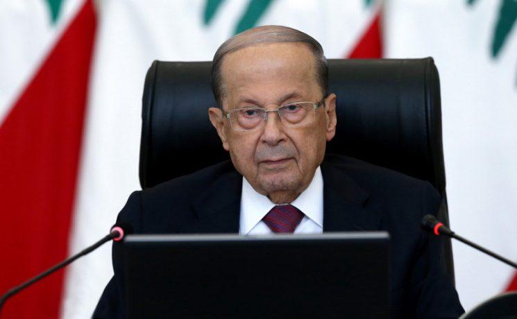 الرئيس عون وقّع مراسيم ترقية ضباط في الأسلاك العسكرية كافة