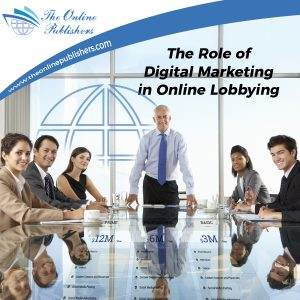 Online Lobbying