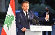 الرئاسة الفرنسية: لم يتم تنفيذ أي إجراءات مطلوبة في خارطة الطريق الفرنسية للبنان