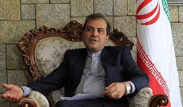 إيران تتوعد كيان العدو برد قاس في حال تعرض مستشاريها العسكريين في سوريا لأي هجوم