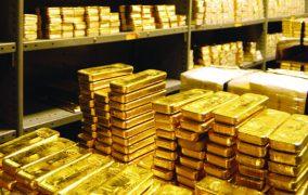 الذهب إلى هبوط