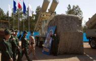 الحرس الثوري الايراني يزيح الستار عن أحدث مدينة صاروخية